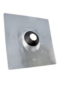 Aluminum Roof Flashing 3""