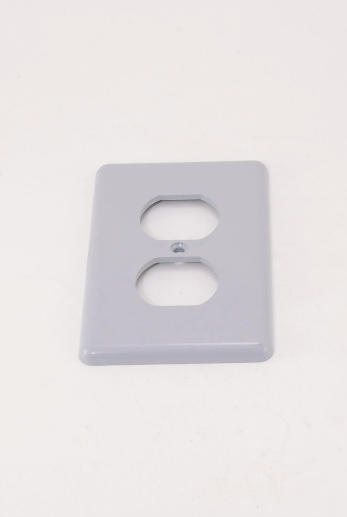 Electrical Gang Cover Plate