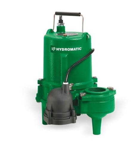 Hydromatic Effluent Pump, SPD