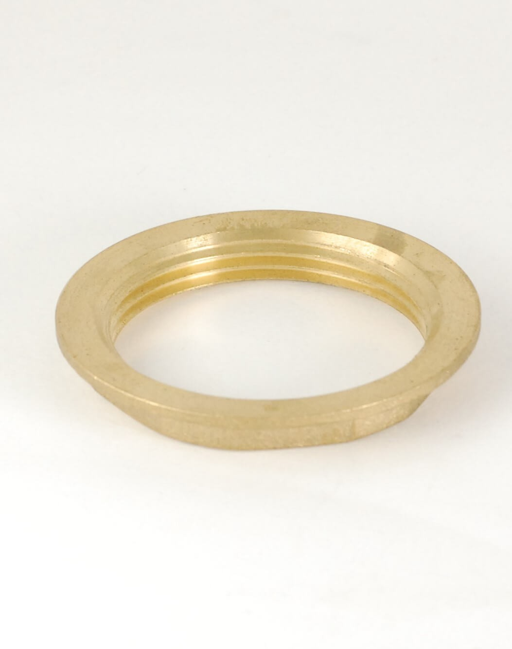 Brass Locknut for Strainer