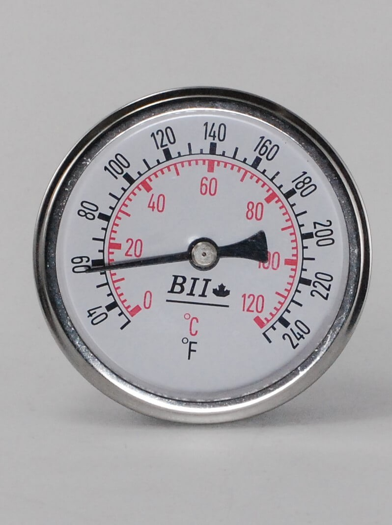 "3"" Thermometer"