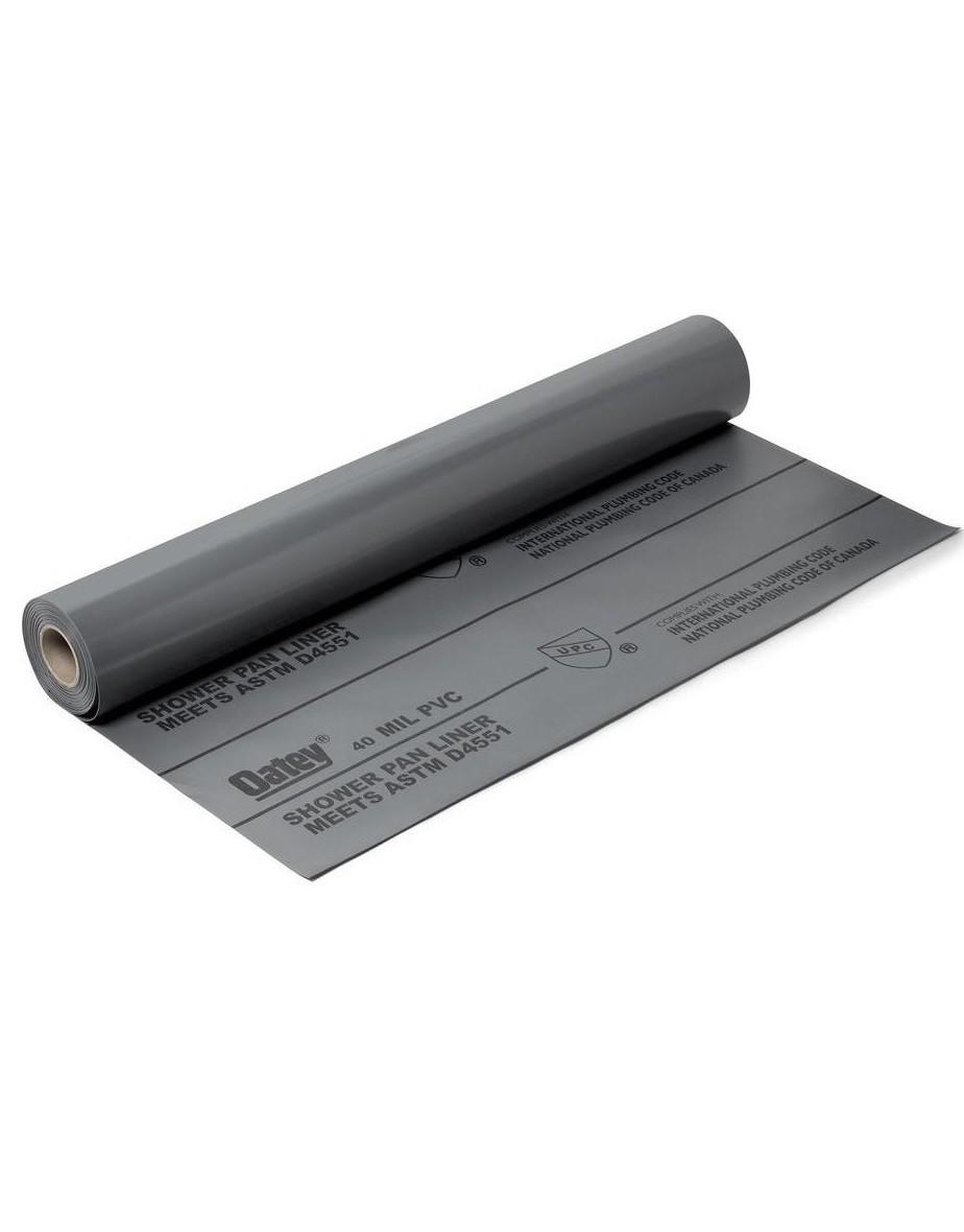 PVC Sheet, Shower Pan Liner