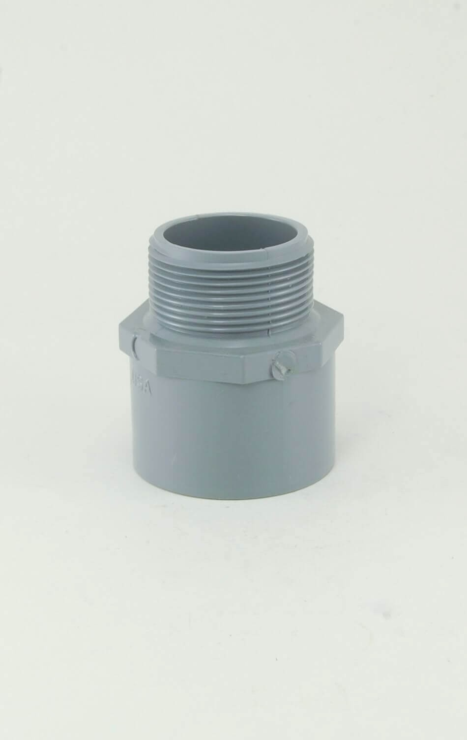 Sch grey cpvc coupling s schedule fittings