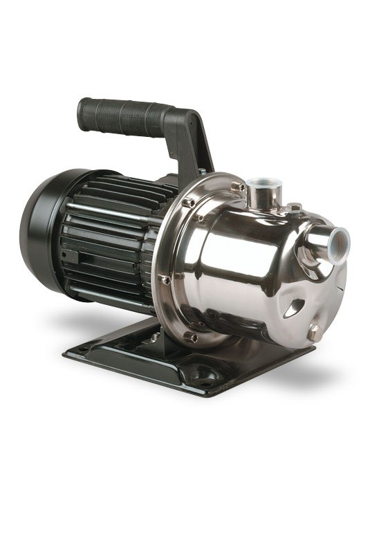 Simer Portable Utility Pump