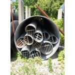 Steel Outlet Culverts